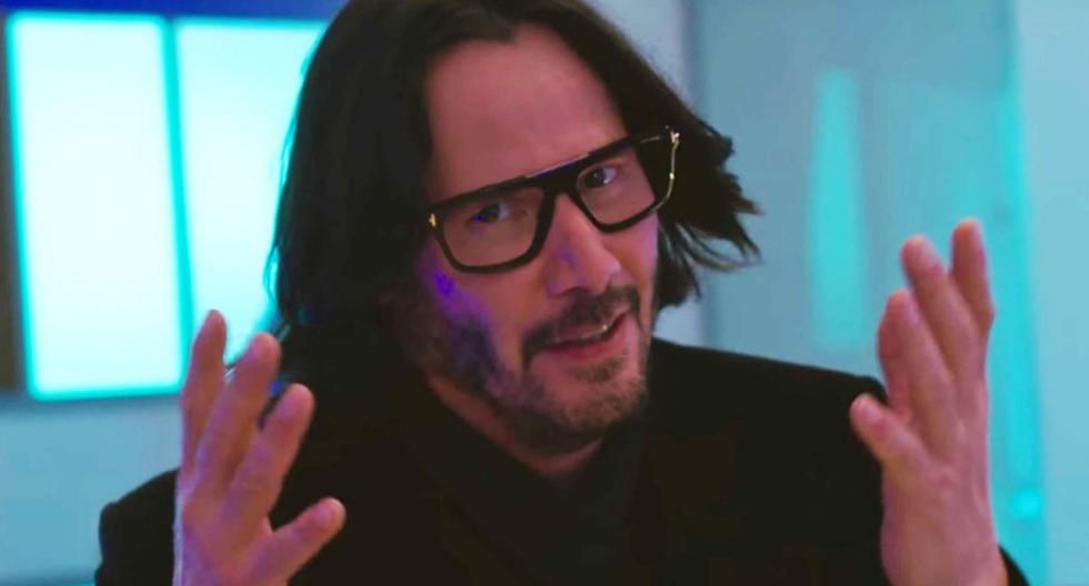 ¿Qué personaje podría interpretar Keanu Reeves en el MCU? (Foto: Marvel)