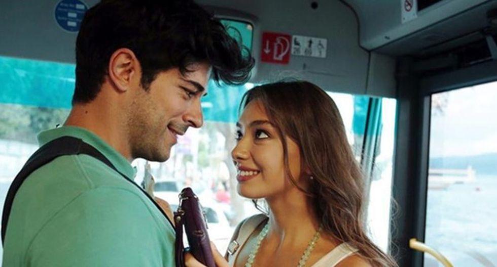Kara Sevda, la telenovela turca que conquista al publico hispano a través de la cadena de Univisión (Foto: Star TV)