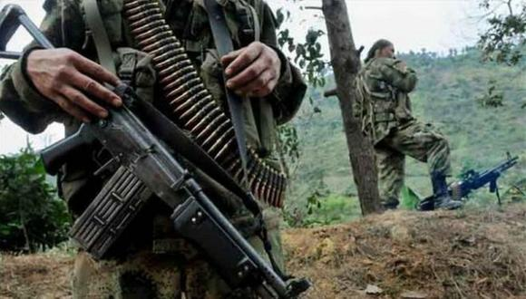 """En los últimos días ha denunciado una """"escalada guerrerista"""" desde Bogotá por las acusaciones de Duque. (Foto referencial: EFE)"""