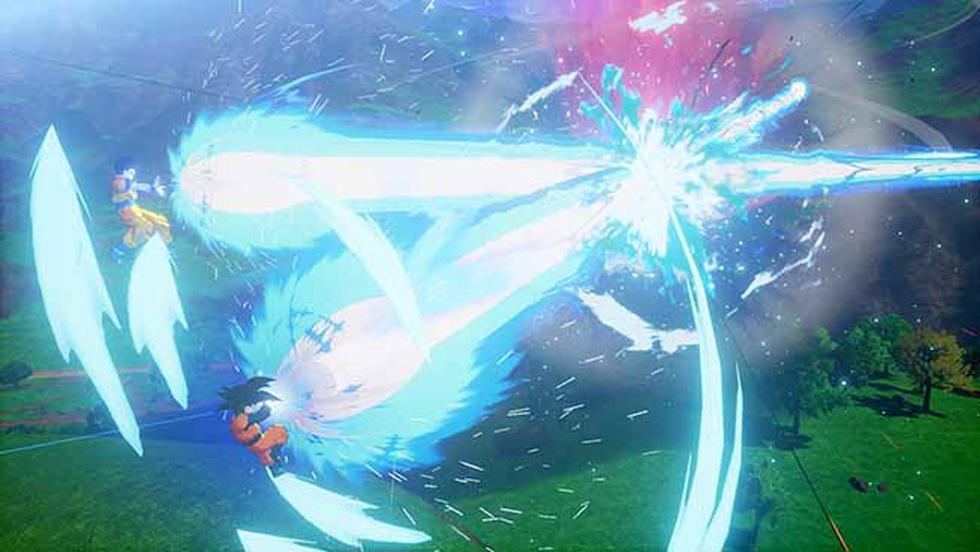 'Dragon Ball Z: Kakarot' llegará este 17 de enero de 2020 a PlayStation 4, Xbox One y PC.
