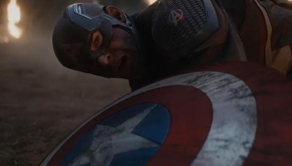 Avengers Endgame: ¿por qué el Capitán América eligió a este superhéroe de los Vengadores? (Foto: Marvel Studios)