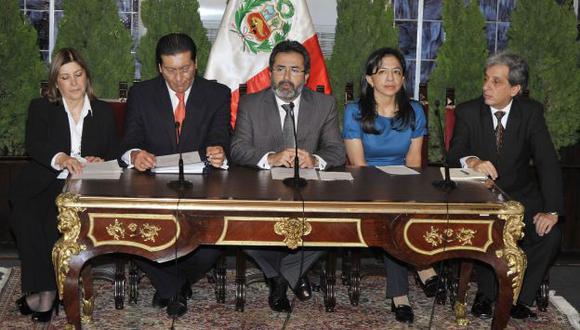 'EXPROPIA FÁCIL'. El Gobierno podrá asumir la propiedad de un terreno si no llega a acuerdo con dueño. (Andina)