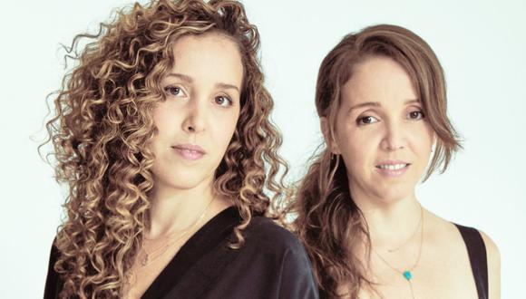 Ximena y Pamela Ceballos apuestan por la joyería sostenible, con minerales de origen ético.