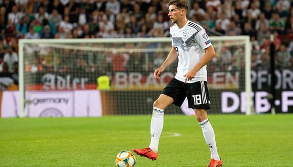 Leon Goretzka culmina su contrato con Bayern de Munich en junio de 2022. (Foto: Getty Images)