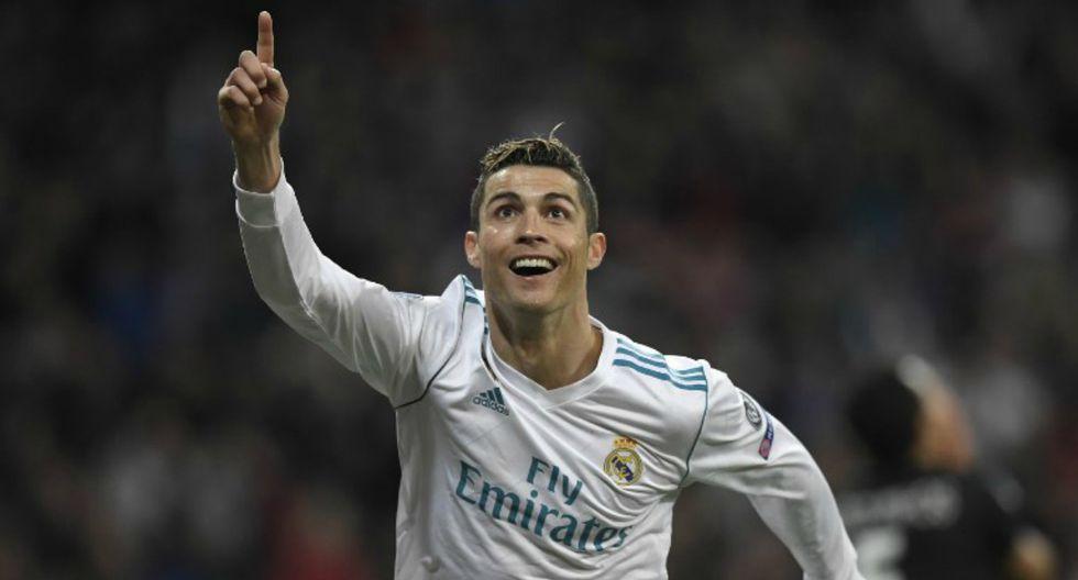 Toni Kross le dedicó un mensaje de despedida a Cristiano Ronaldo.(Foto: AFP)