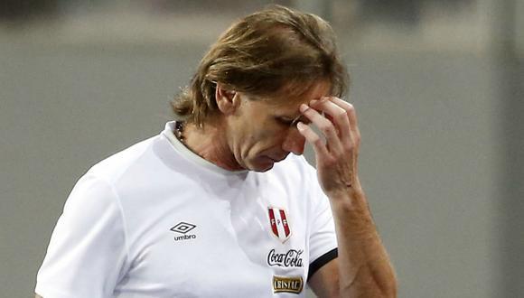 Selección nacional: Indisciplinas, malos planteamientos, convocatorias erradas. (USI)