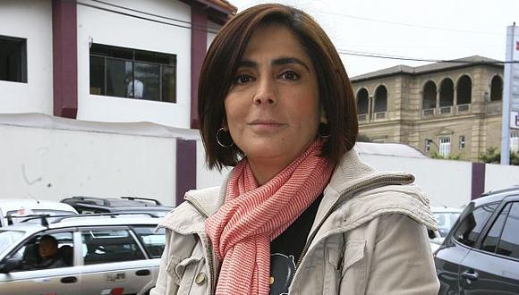 La periodista se dedicará a la productora que tiene con su esposo. (USI)
