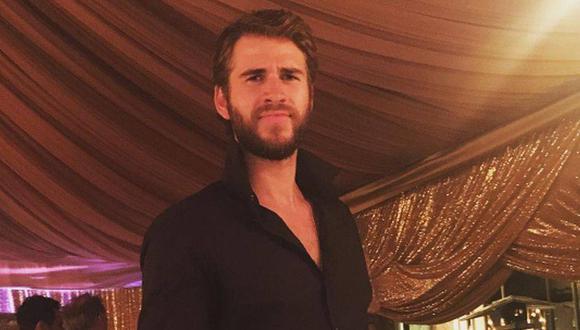 Liam Hemsworth reveló los motivos por los que dejó de ser vegano (Foto: Instagram)