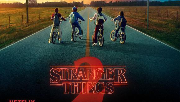 La nueva temporada de 'Stranger Things' se estrenará este viernes por Netflix (Netflix).
