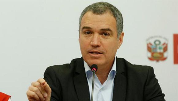 """El exprimer ministro Salvador del Solar señaló que no existe una base legal """"para denunciar fraude"""" en las Elecciones Generales 2021. (Foto: Presidencia)"""