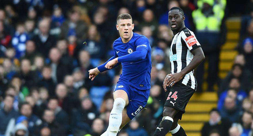 Chelsea debe vencer a Newcastle en su campo y esperar un milagro para acceder a la Champions League. (GETTY IMAGES)
