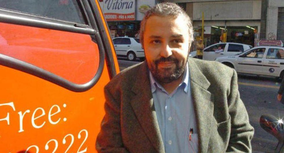 Valdemir Garreta espera concretar colaboración con el Ministerio Público.