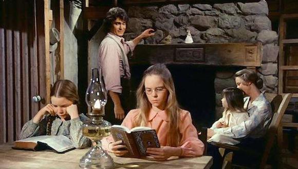 La serie, emitida originalmente por NBC en Estados Unidos, fue una libre adaptación de los textos de Laura Ingalls Wilder, quien escribió cada relato a partir de las experiencias de su niñez en Wisconsin, Kansas y Minnesota a finales del siglo XIX (Foto: NBC)