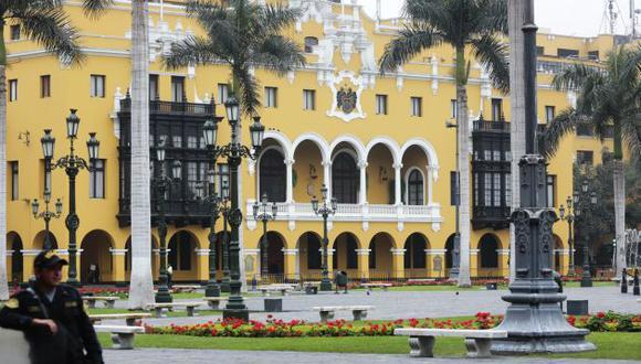 El JNE admitió una demanda de rendición de cuentas contra la Municipalidad de Lima. (Perú21)