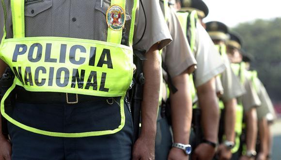 La finalidad de la propuesta aprobada por la Comisión de Justicia es combatir la inseguridad ciudadana. (Foto: GEC)