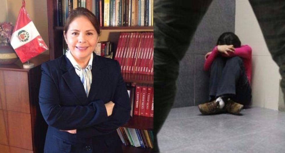 """Beatriz Mejía sobre víctimas de violación: """"No son tantas las violadas"""" [VIDEO]"""