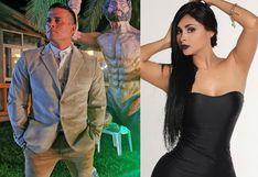 ¡Otra vez! Christian Domínguez fue captado con Pamela Franco en el día en que 'Chabelita' celebraba su cumpleaños [VIDEO]