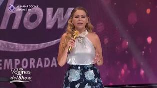 "Gisela Valcárcel sobre Melissa Paredes: ""Lamento la forma en la que ha sido maltratada"""