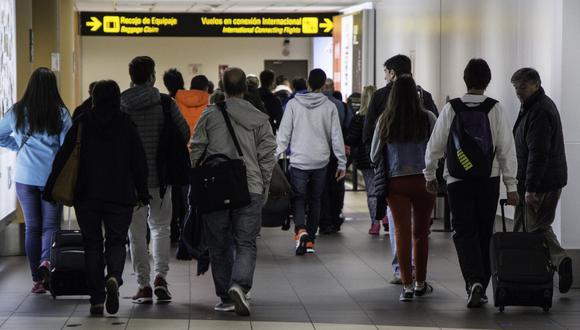 Un activo crítico importante es el aeropuerto Jorge Chávez. (Foto: GEC)