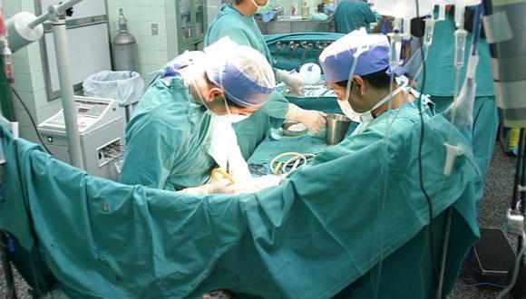 Donación de riñon permitió que adolescente continúe con vida. (USI/Referencial)