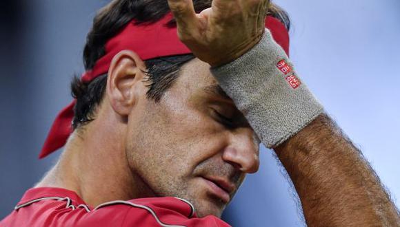 Roger Federer es el tenista más ganador de Grand Salam de la historia, con 20 títulos. (Foto: AFP)
