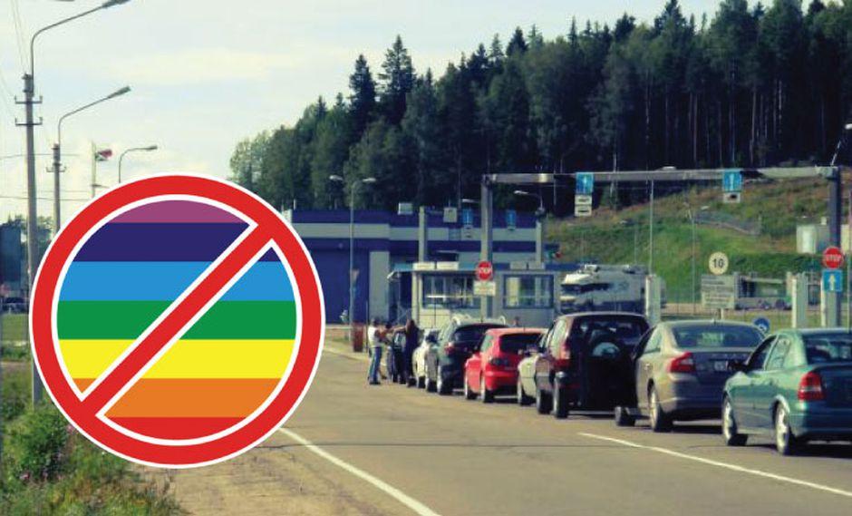 En Svetogorsk no hay ni habrá un gay, dice su alcalde.
