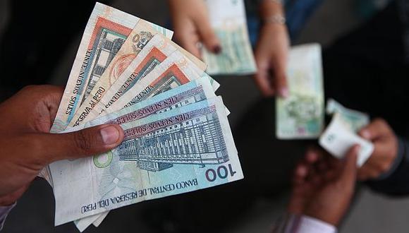 Exige información a entidades bancarias. (USI)