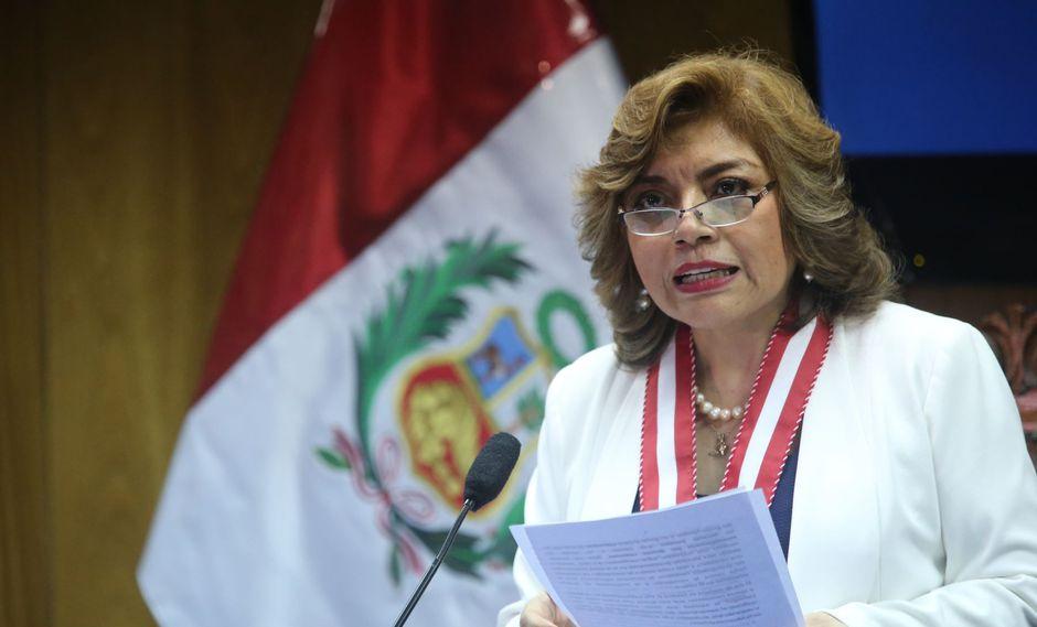 La Comisión de Justicia tenía programado debatir un proyecto de ley propuesto por el Ministerio Público para modificar la Ley de la Carrera Fiscal. (Foto: Andina)