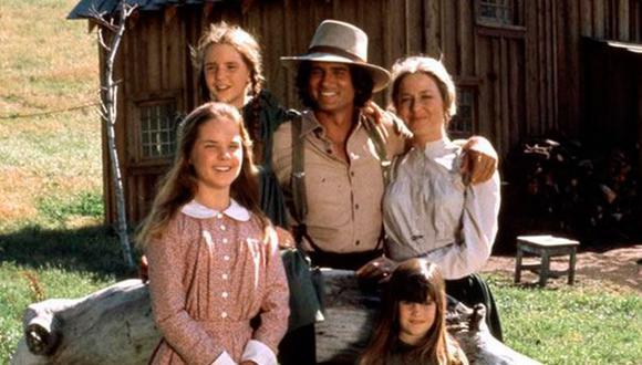 """La """"Familia Ingalls"""" se estrenó en setiembre de 1974 y se basó en la saga de libros homónima de Laura Ingalls Wilder. (Foto: NBC)"""