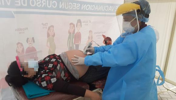 El control prenatal es clave para prevenir problemas de salud a futuro. (Foto archivo GEC)