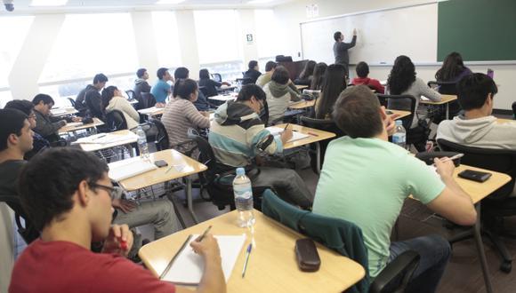 Ley Universitaria: TC declara infundadas demandas de inconstitucionalidad. (USI)