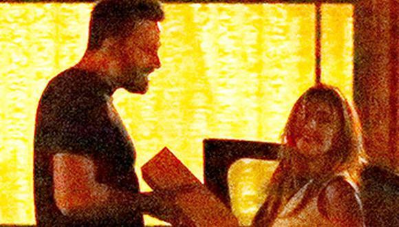 Ben Affleck habría sido infiel a Jennifer Garner con la niñera. (usmagazine)