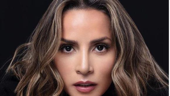 """La actriz colombiana Carmen Villalobos fue encarada por una fan de """"Café con aroma de mujer"""". (Foto: Carmen Villalobos / Instagram)"""