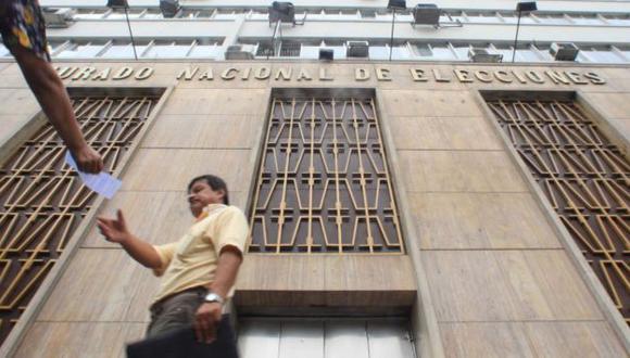Jurado Nacional de Elecciones advierte que desde el lunes se prohíbe difusión de encuestas. (USI)