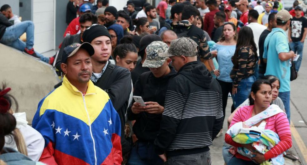A los venezolanos no les gusta la chicha. (USI)