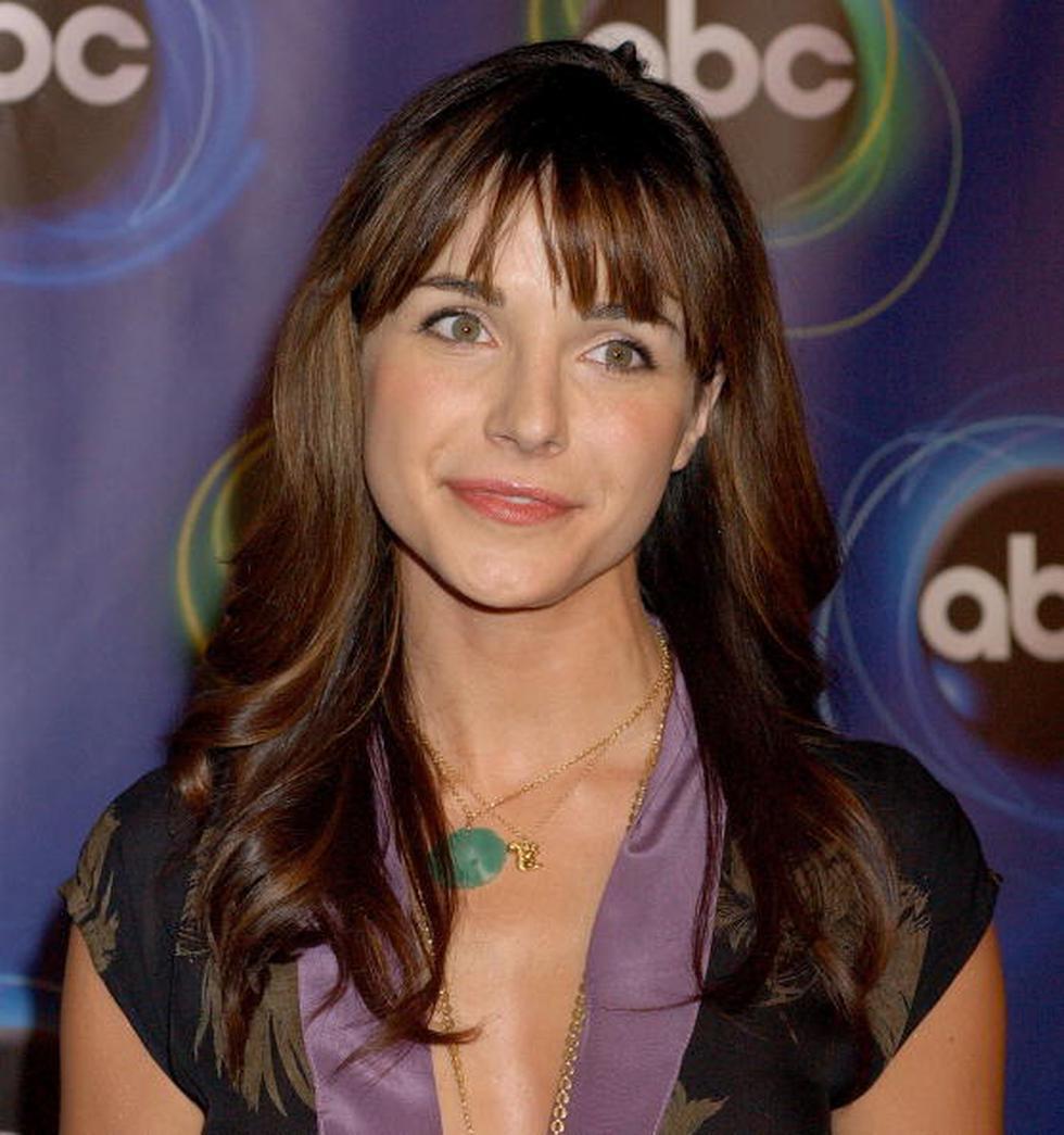 Lisa Sheridan (Foto: Getty)
