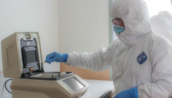 Puno: el laboratorio será dirigido por el médico Fredy Condori Yujra, especialista en Genética y Biología Molecular del INS de Lima.