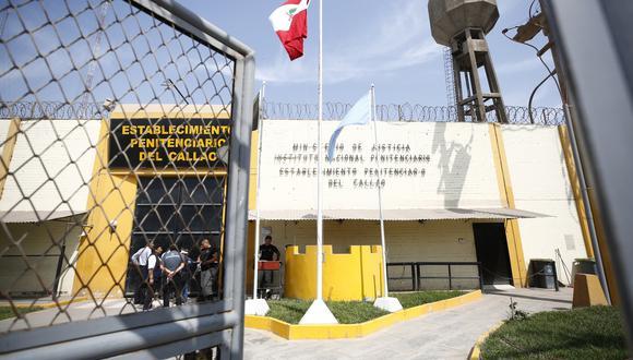 Existe un déficit de alimentos originado por el incremento de la población penal en las cárceles. (Foto: GEC))