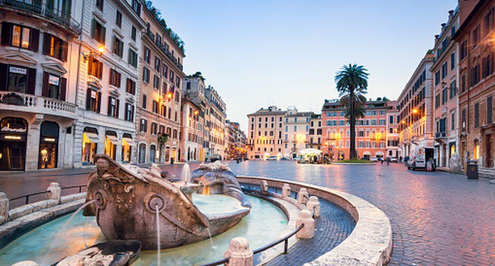Italia (Foto: Getty)