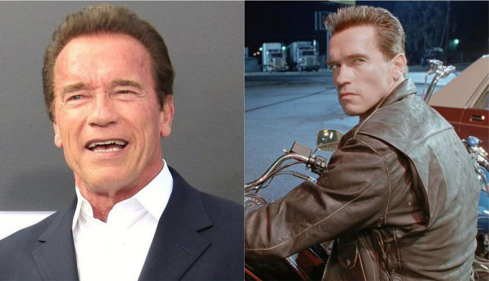 """Arnold Schwarzenegger protagoniza las primeras fotografías oficiales de """"Terminator: Dark Fate"""". (Foto: EFE/StudioCanal)"""