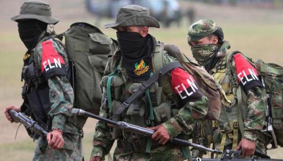 Esta denuncia surge después de que tres militares venezolanos murieran tras enfrentarse con hombres que, según parte de la oposición, pertenecían al ELN. | Foto: EFE