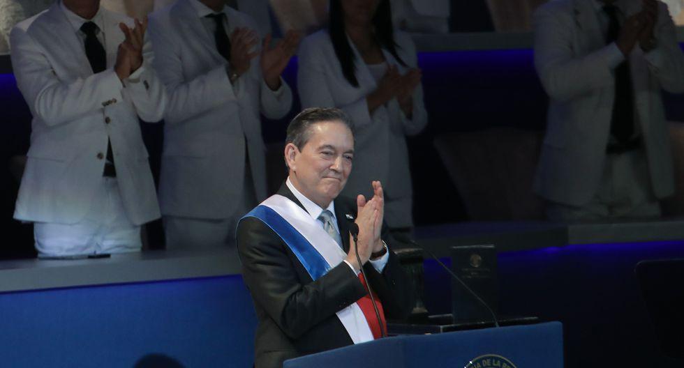 """""""En el caso particular mío yo prefiero que esto se haga a través de la consulta y el diálogo"""", indicó el presidente de Panamá."""
