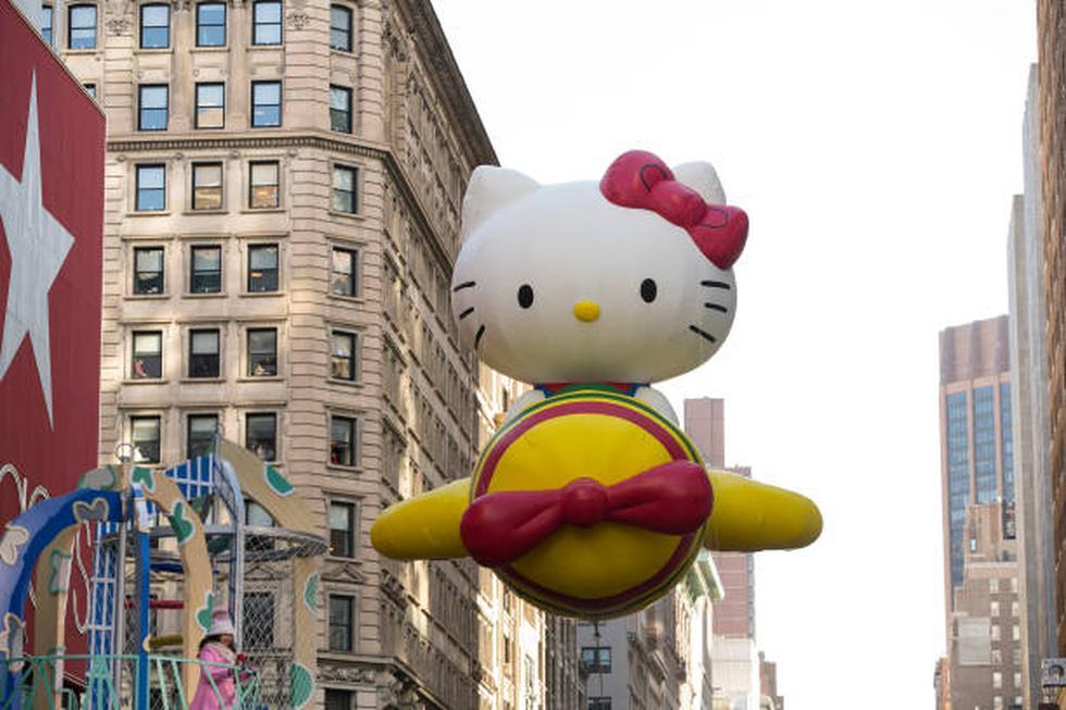 Hello Kitty debutará en Hollywood con una película de Warner Bros. (Getty)