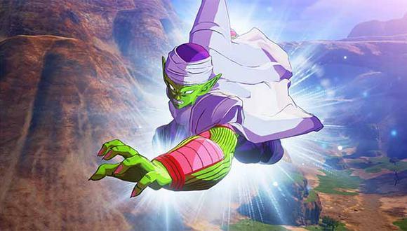 'Dragon Ball Z: Kakarot' llegará a nuestra región para PlayStation 4, Xbox One, y PC a través de STEAM en 2020.