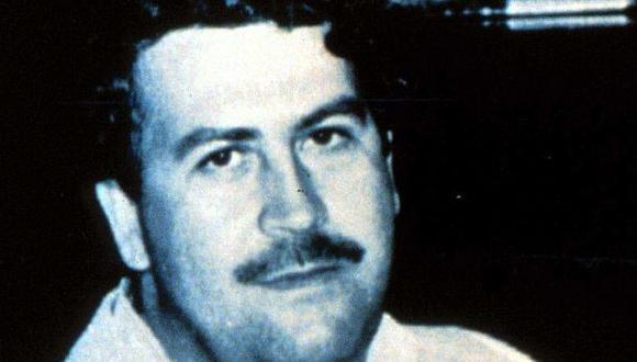 Escobar desangró Colombia en los años ochenta. Foto: El Tiempo/ GDA