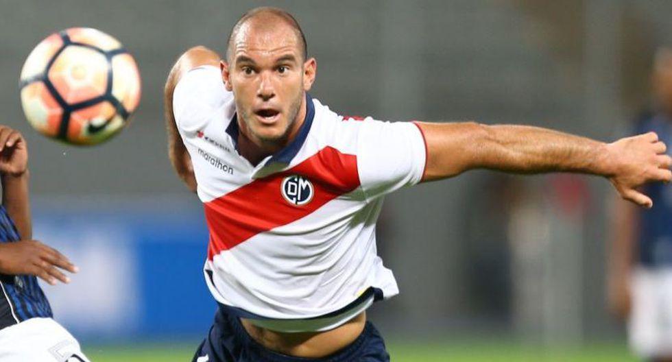Zela marcó el primer gol de la victoria 4-1 de Municipal sobre San Martín. (USI)
