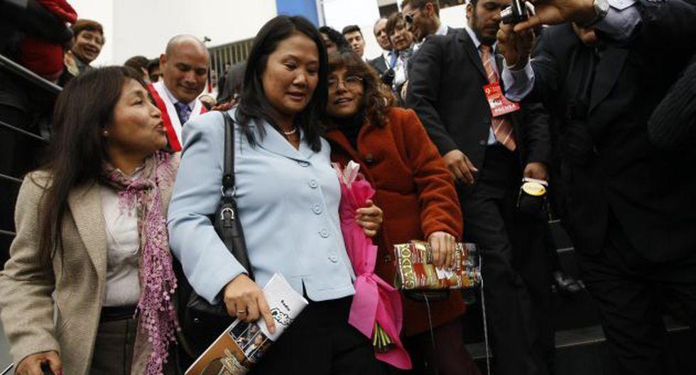 Buscará la presidencia en 2016. (Perú21)