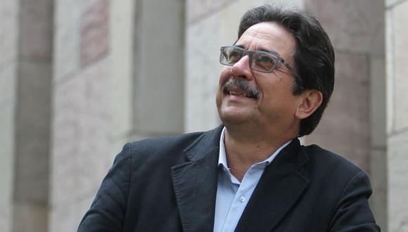 Enrique Cornejo es investigado en el marco del caso Odebrecht. (Foto: GEC/Archivo)