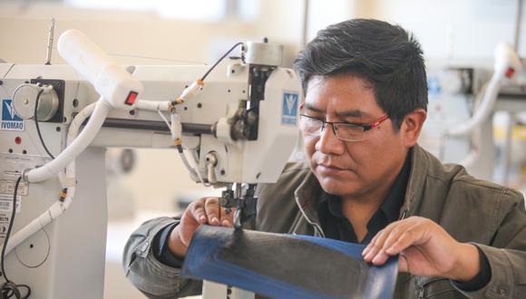 Lima, Cajamarca, Cusco, Puno y Junín son las regiones con mayor número de padres emprendedores.. (Foto: GEC)
