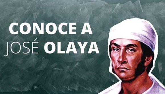 José Olaya fue un pescador chorrillano que entregó su vida por el Perú y que figura en los libros de historia.